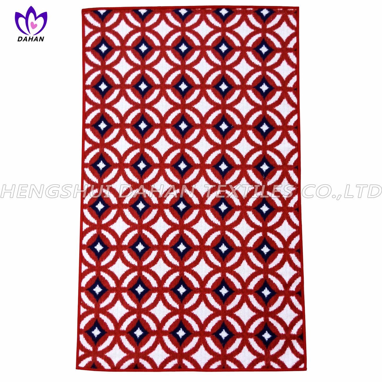 DH-MH05 100%polyester printing microfiber towel
