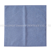 WM02 100%polyester plain colour printing microfiber towel 2pack