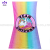 LL70 100%cotton reactive printing beach towel