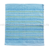 409CR Cotton colorful dish cloth,yarn dyed kitchen towel.