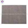 17288 100%polyester plain colour/printing dish drying mat,2pack.