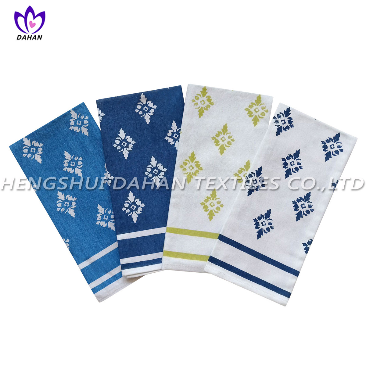 PR29 100%cotton printing tea towel,kitchen towel.