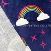LL68 100%cotton reactive printing beach towel