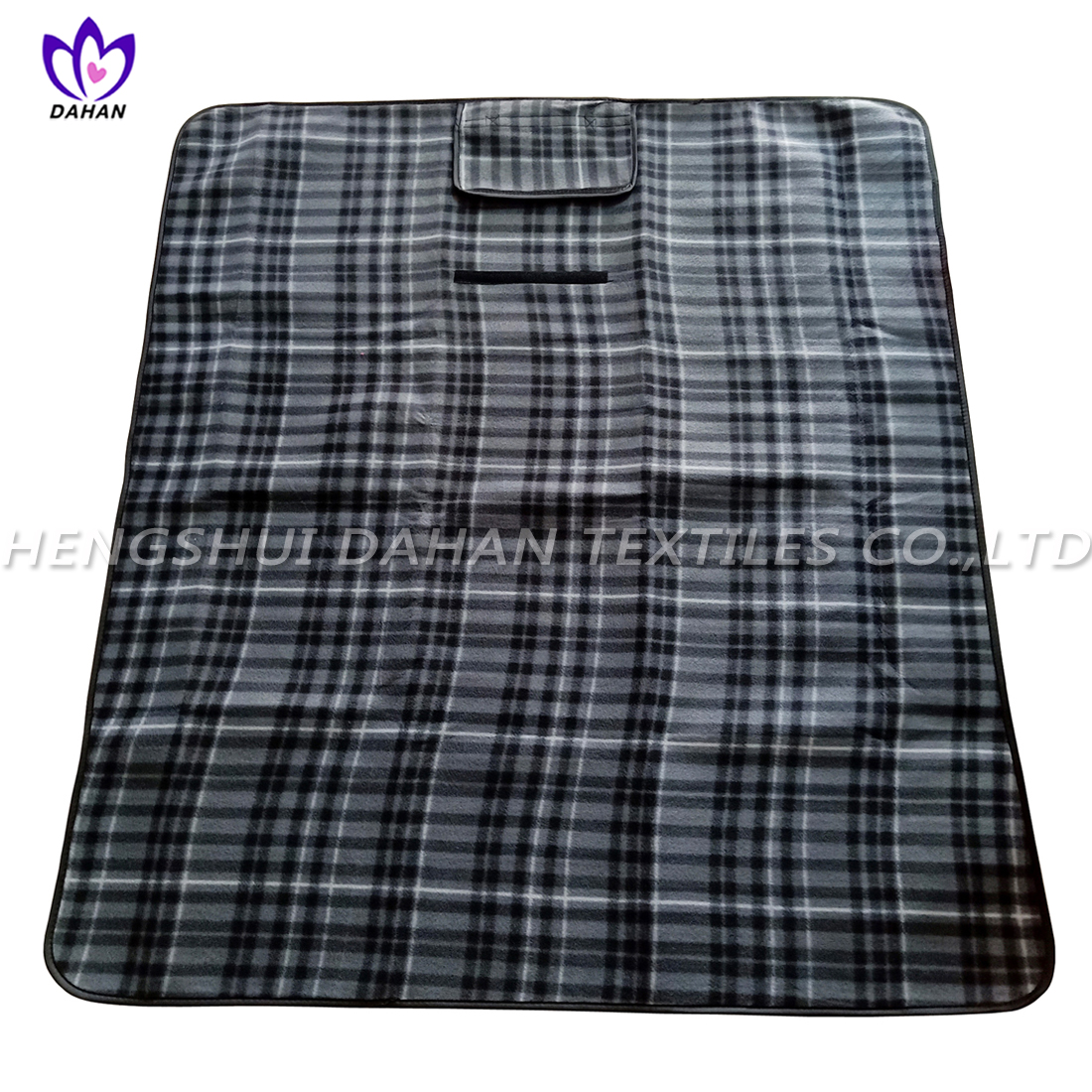 Picnic blanket waterproof picnic mat with printing.PM18