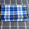BK37 Printing microfiber double-sided flannel blanket.
