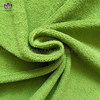 1303 Solid color/printing microfiber kitchen towel 2pack.