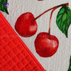 PM25 100%polyester printing dish drying mat.