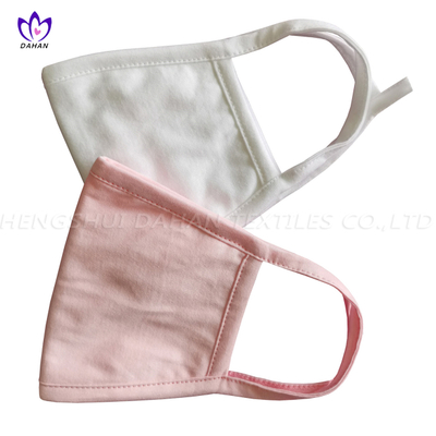 Solid color cotton mask. EPP09