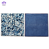 17313 6-Pack Solid color/printing microfiber dishcloths.